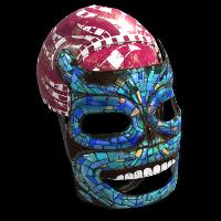 Mosaic Mask
