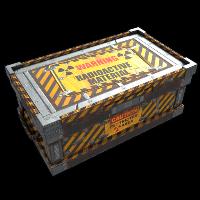 Rust Mini Nuke Case Skins