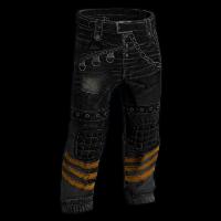 Metalhunter Pants Rust Skin