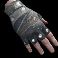 Arctic Wolf Gloves