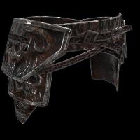 Deathwing Pants Rust Skin