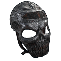 Deathwing Facemask