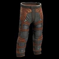 Tailgunner Pants Rust Skin