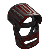 Junkyard Samurai Helmet