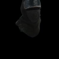 Shinobi Cowl Rust Skin
