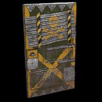 Door to Death