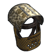 Desert Patrol Helmet