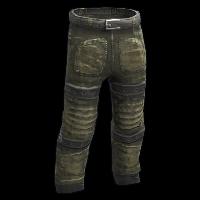 Wasteland Hunter Pants Rust Skin