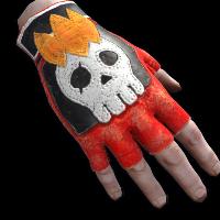Merciless Gloves