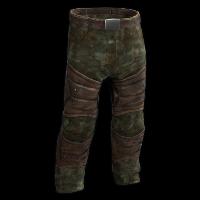 Huntsman Pants Rust Skin