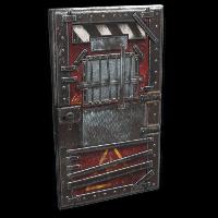 Salvation Door