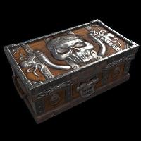 Dead Pirates Chest