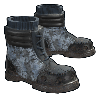 Sky Seal Boots