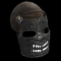 Aztek Night Hunter Rust Skin