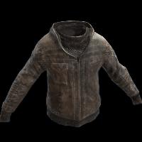 Rust Official Vertiigo Hoodie Skins
