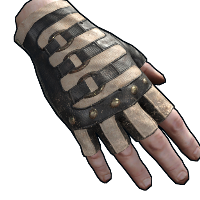 Rust Duelist Gloves Skins