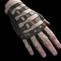 Duelist Gloves