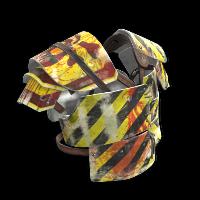 Hazard Protection Vest
