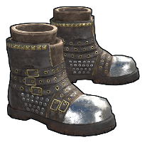 Rock Star Boots