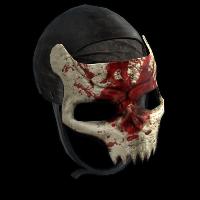 Rust Sacrificial Mask Skins