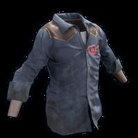 Charitable Rust 2016 Shirt