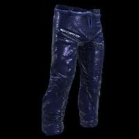 Recycled Tarp Pants