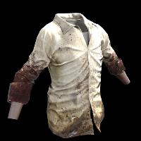 Survival Shirt Rust Skin