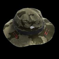 Fisherman Boonie Hat