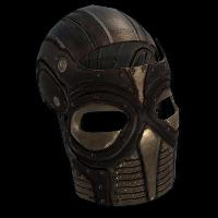 Mask of Sacrifice