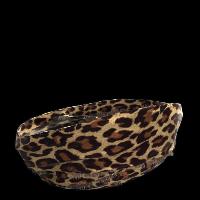 Leopard Top Rust Skin