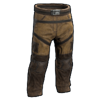 Desert Conqueror Pants Rust Skin