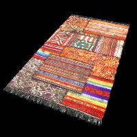 Tailor`s Carpet Rust Skin