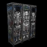 Muertos Locker Rust Skin