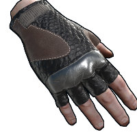 Rust Bruiser Gloves Skins