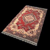 Soviet Carpet Rust Skin