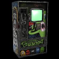 Urban Vending Machine Rust Skin