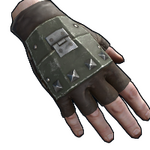 Army Armored Gloves