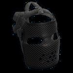 Carbon Facemask