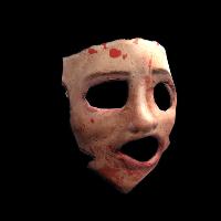 Meat Mask Rust Skin