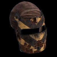 Scavenger Facemask