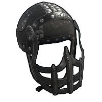 Looter's Mask Rust Skin