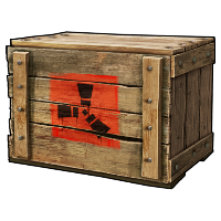High Quality Crate