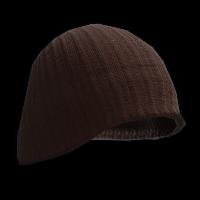 Black Beenie Hat