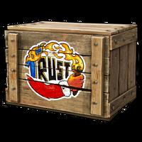 Trust in Rust 3 Crate