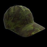 Forest Camo Cap