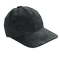 Grey Cap Rust Skin