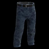 Urban Camo Pants Rust Skin