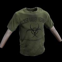 Hacker Valley Veteran Rust Skin