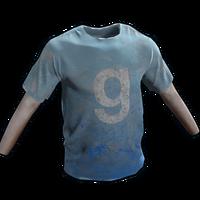 Sandbox Game Shirt