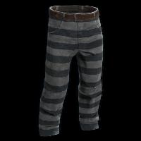 Old Prisoner Pants
